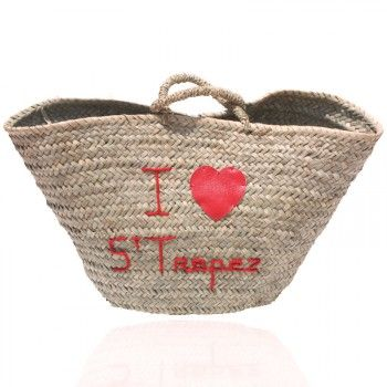 i love St Tropez