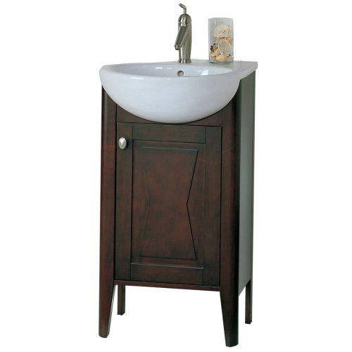 Pinterest the world s catalog of ideas - Euro bathroom vanity combo set ...