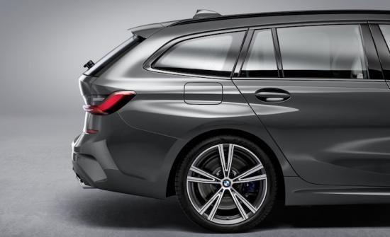 Prijzen Bmw 3 Serie Touring Bekend Em 2020 3 Serie