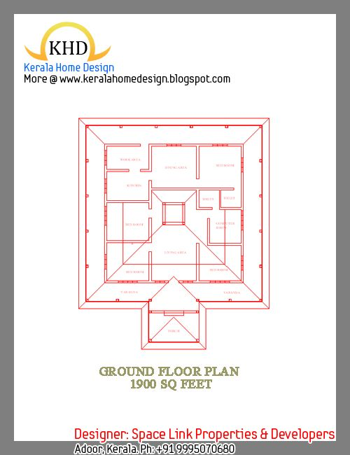 South Indian Traditional House Plans Google Search Indian House Plans Traditional House Plans How To Plan