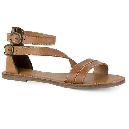Platform sandals novo