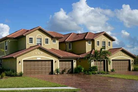 The Advantages (and Disadvantages) of Attached Homes for #Retirement