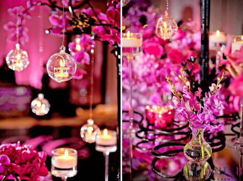 Brittany & Chris' Glamorous Wedding | Four Seasons Hotel