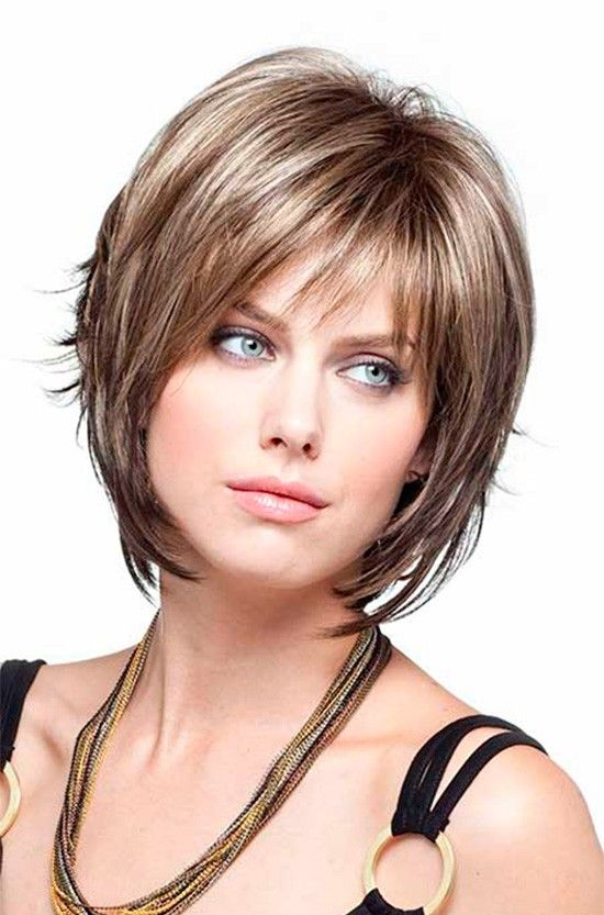 100 Hairstyles And Haircuts Ideas You Ll Want To Try Francuzskie Pricheski Pricheski Stili Prichesok