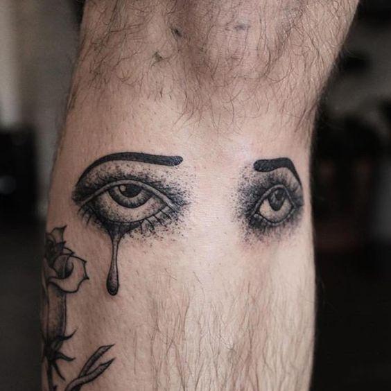 Tattoo by @joelisrich