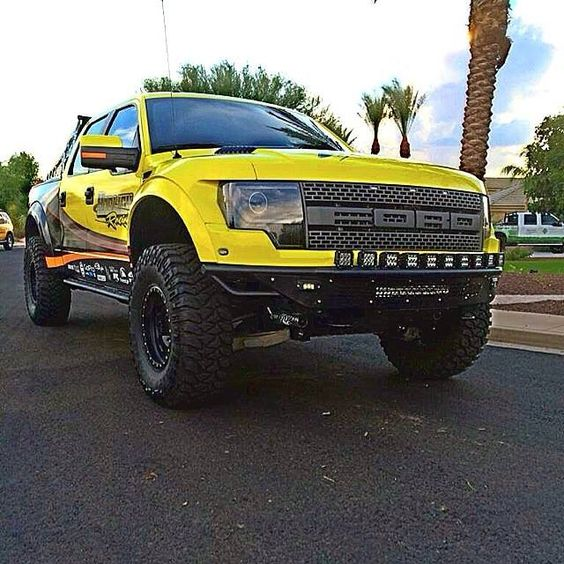 Pin 2015 Ford F 150 Raptor Front Grill On Pinterest Ford raptor, Ford vrachtwagens and Ford on Pinterest