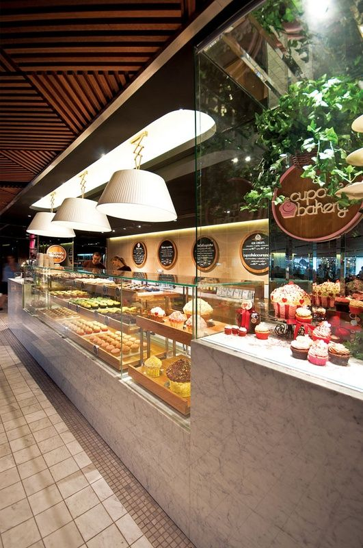 Bakery Design Ideas cupcake bakery i love this so much! the designs and setup is just