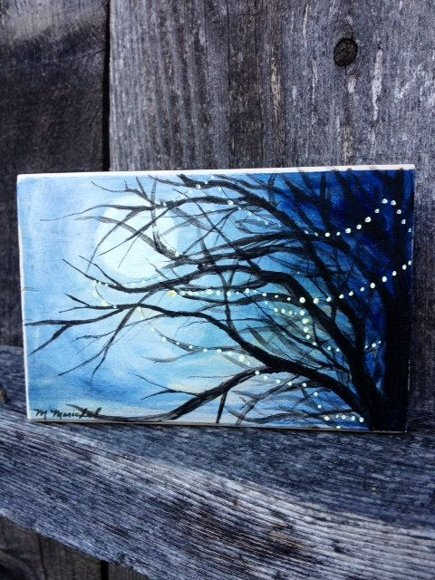 """Night Lights by DarlingFlorals on Etsy, $45.00  Check out the NEW """"For Him"""" section at DarlingFlorals.etsy.com"""