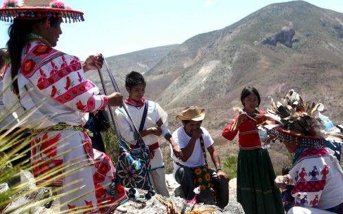 Engaño, exclusión y represión reciben del gobierno y empresas pueblos indígenas: comisionado