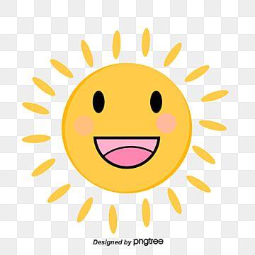 Vector Cartoon Sun Clipart Dos Desenhos Animados Sol Clipart Brilho Do Sol Imagem Png E Psd Para Download Gratuito Cartoon Sun Cartoon Clip Art Art Logo