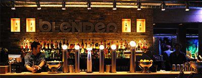 Blender - Rotterdam