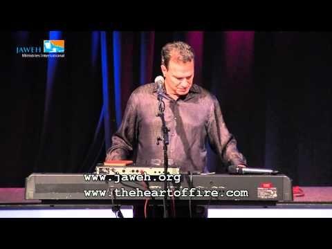 Fallen Worship Leader: Terry MacAlmon leaves worship