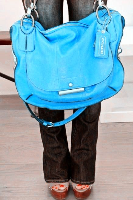 My Style| coach shoulder bags! $51 OMG!! Holy cow, I'm gonna love this site