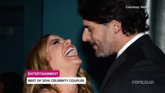 VIDEO: The Best Celebrity Couples of 2014! -  Looking back on this year gives us butterflies inside when we think of all of the celebs who found new love. Let's go over the absolute cutest couples who've fallen hard over the year.       Thanks for checking us out. Please take a look at the rest of our videos and articles.     To stay in the... %url%