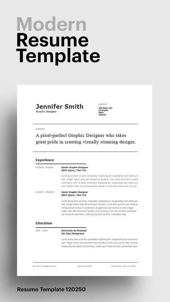 58 Attractive Cv Resume Design Inspiration 47 Pelfind Resume Design Inspiration Resume Design Cover Letter For Resume