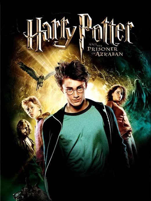 harry potter movie posters | Harry Potter and The Prisoner of Azkaban Movie Poster UK 11x17 | eBay