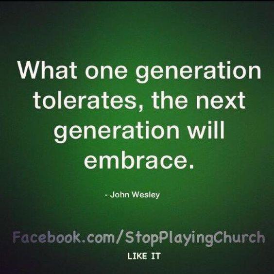 John Wesley quote: