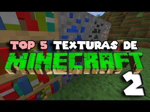 Top 5 Packs De Texturas Para Minecraft 1 13 1 Descarga 2 Texture Packs Minecraft Texture