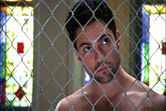 Danny as Armadillo Quintero in  - law and order svu presumed guilty