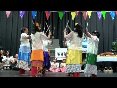 Binislakan - Filipino Folk Dance 120610