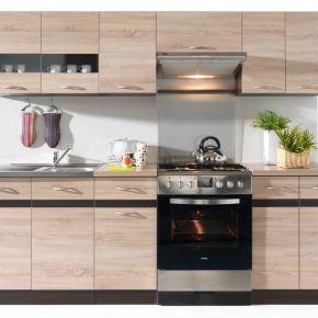 240 cm Küchenzeilen - Neu ohne Geräte