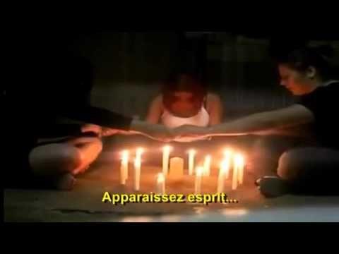 DIEU INTERDIT LE SPIRITISME - DANGER DE POSSESSION (lis en bas)