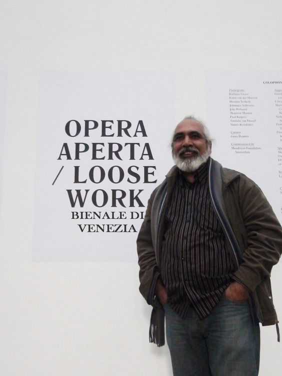 Visita a la Bienal de Venecia
