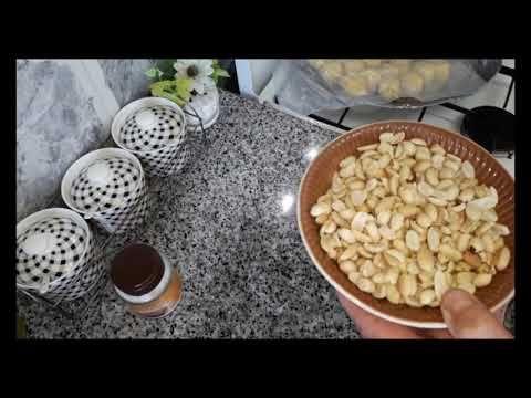 تشارك مسكر الجزء الاول من الحلويات الجزائرية Youtube Food Breakfast
