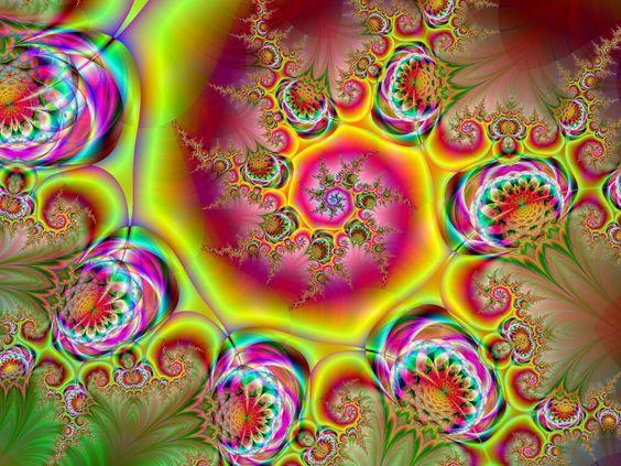 Beautiful fractals!