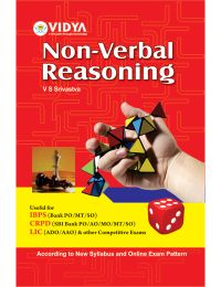 Non Verbal Reasoning  Useful for IBPS (Bank PO/MT/SO) CRPD (SBI Bank PO/AO/MO/MT/SO) LIC (ADO/AAO) & other Competitive Exams