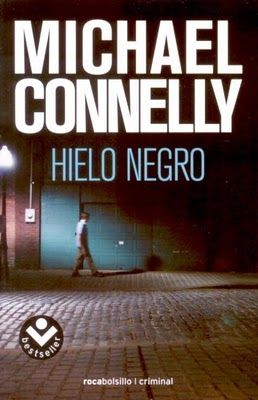 Hielo negro. Connelly