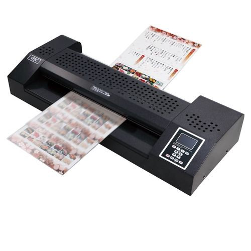 Kubs Laminating Machines In India Is To Protect Enhance And Organize Your Printed Materials With Gbc Pouches A Paper Shredder Business Cards Office Automation