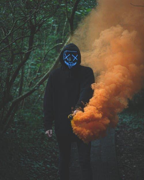 Pin On Colored Smoke