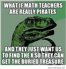 funny teacher quotes - Google Search For my math teacher friends, you know who you are :-)