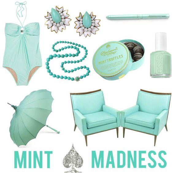 Mint Madness