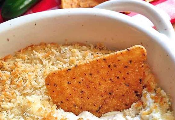 Hot Popper Dip Recipe