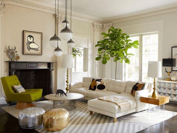 Inspirational Modern Living Room
