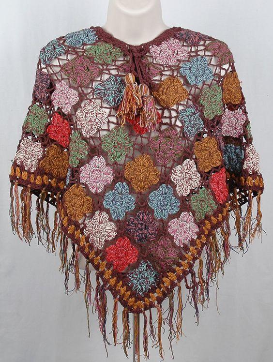 2748-mild-weather-crochet-poncho-in-congo-brown.jpg 700×929 pixels