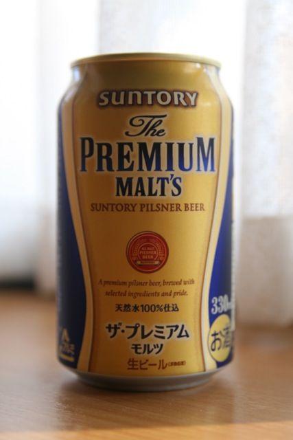 Suntory_ThePremiumMalts_2012_1