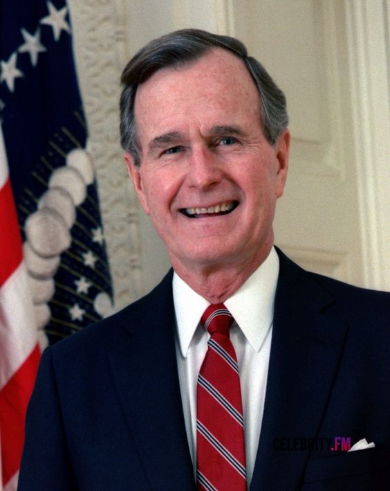 George H.W. Bush Wiki, Biography, Age, Career, Contact & Informations ⚡