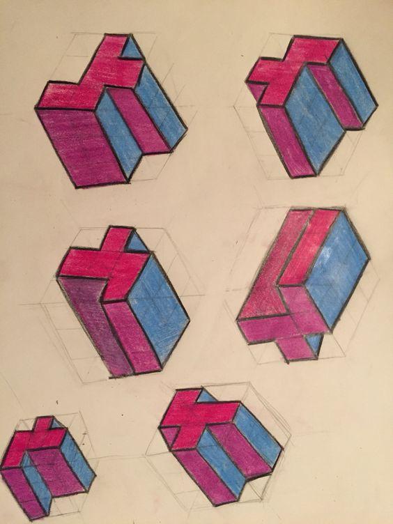 Isometrico 6 giros