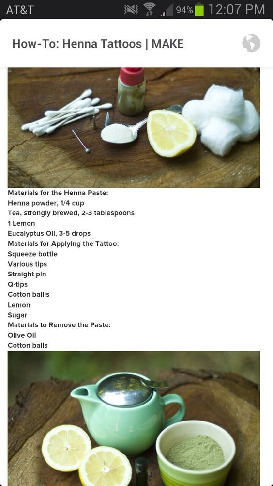 Mehndi Henna Paste Recipe : Pinterest the world s catalog of ideas
