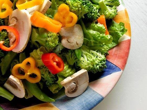 Breves consejos nutricionales para veganos - Vida Sana - Colombia.com