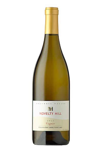 "This Week In White Wine Reviews: Novelty Hill Stillwater Creek Vineyard Viognier 2012 ($23)  "" A tart and vivid wine, with lovely concentration and no rough edges."" – Wine Enthusiast #humpday #winewednesday #wine #thirstythursday #fridayfunday #fridaynight #saturdaynight #sundayfunday #winereviews"