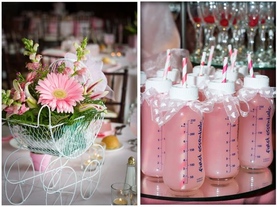 baby showers baby girl shower baby shower punch kayleighs baby shower