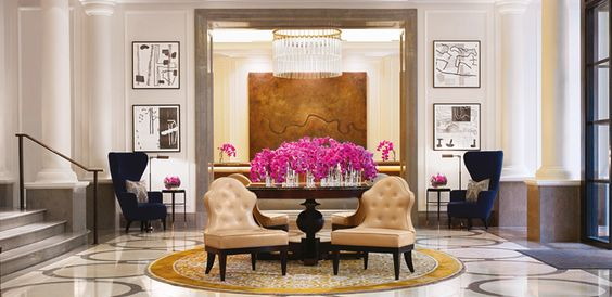 Corinthia hotel boutique in London  Corinthian.com