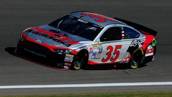 Cole 39th -- Hollywood Casino (Kansas) 400 starting lineup | NASCAR.com