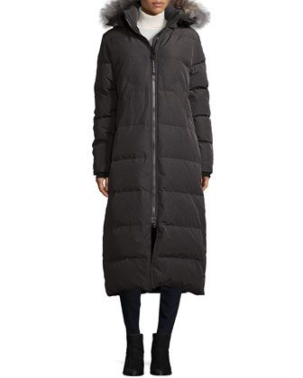 Canada Goose expedition parka replica official - Mystique Fur-Hood Parka by Canada Goose at Neiman Marcus. You ...