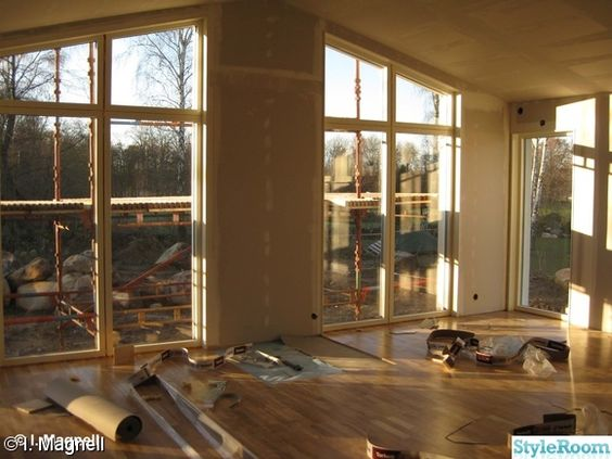 Fönster fönster vardagsrum : glasparti,stora fönster,fönster,vardagsrum | Inredning | Pinterest ...