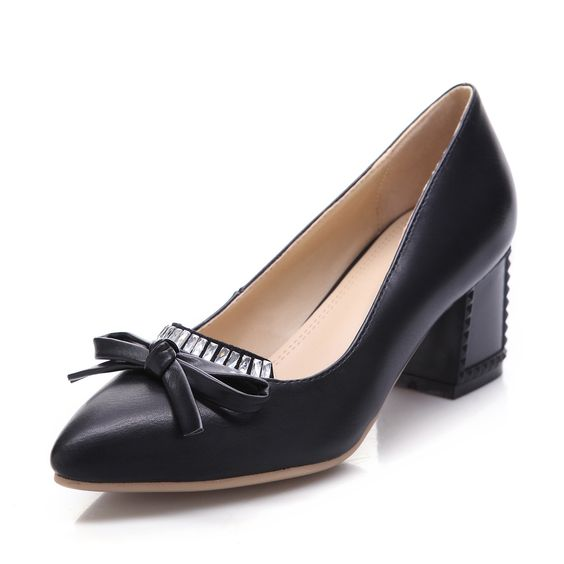 26 Shoes For Work You Will Want To Try shoes womenshoes footwear shoestrends
